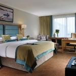 Radisson Blu Hotel & Spa, Limerick