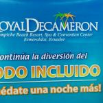 ภาพถ่ายของ Royal Decameron Mompiche, Ecuador