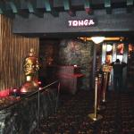 Tonga Room at The Fairmont Hotel