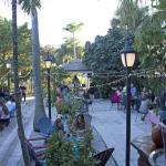 Our Backyard Bar / Courtyard Ideal For Weddings & Events