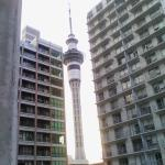 Photo de Ibis Styles Auckland