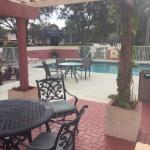 Days Inn And Suites Naples Foto