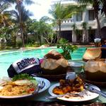 Photo of The Acacia Hotel Anyer