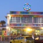 Foto de Ocean Beach International Hostel