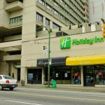 Holiday Inn Vancouver Centre Foto