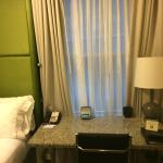 Holiday Inn Express Hotel Cass Foto