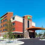 Holiday Inn Express & Suites Butte Foto