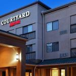 Photo de Courtyard by Marriott Tallahassee North / I-10 Capital Circle