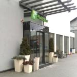 Photo de Holiday Inn Salzburg City