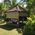 Puri Dajuma Cottages Foto