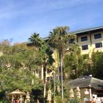 Loews Royal Pacific Resort at Universal Orlando Foto