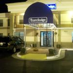 Photo de Travelodge Perry