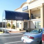 Travelodge Perry resmi