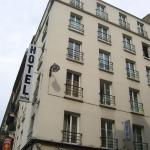Photo de Hotel Bertha