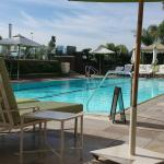 Four Seasons Hotel Los Angeles at Beverly Hills resmi