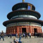 Temple of Heaven (Tiantan Park)