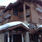 Photo de Hotel des Trois Vallees