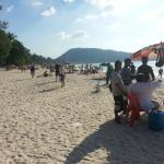 Phuket Patong beach is one of the best beaches I have been on