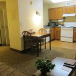 Foto de Homewood Suites by Hilton Newark - Fremont