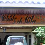 Kibbutz de Rita Bed and Breakfast resmi