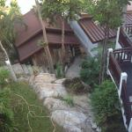 High Life Bungalow Resort resmi