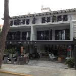 Photo of Hotel Sitges