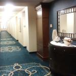 Residence Inn Cincinnati Downtown照片