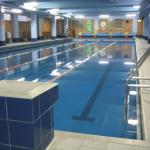 Free use of Pool and Leisure Centre