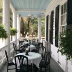 Foto de The Rhett House Inn