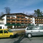 صورة فوتوغرافية لـ ‪Alpine Wellfit Hotel Eagles-Astoria Innsbruck-Igls‬