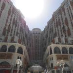 Photo of Hilton Makkah