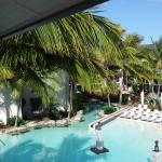 Φωτογραφία: Pullman Port Douglas Sea Temple Resort & Spa
