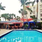 Foto de Quality Inn & Suites Airport / Cruise Port South