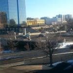 TownePlace Suites Denver Downtown Foto