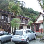 Photo de Chateau Franz, Motel & Backpackers