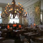 Restaurant by Jose Andres
