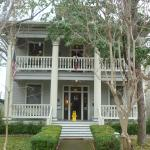 Foto van Brackenridge House Bed and Breakfast