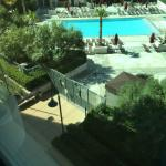 View from room5