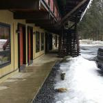 Foto de Timber Inn Motel