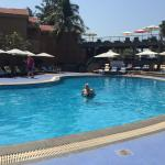 Bilde fra Whispering Palms Beach Resort