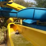 Great slides for 42' and taller