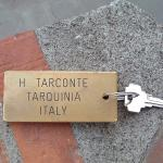 Photo of Hotel Tarconte
