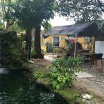 Everglades International Hostel resmi