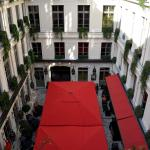 Photo of Buddha-Bar Hotel Paris