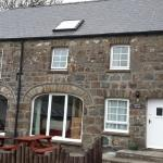 Photo de Gellifawr Hotel and Cottages