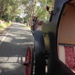 Hunter Valley Carriages