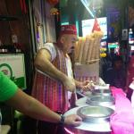 Turkish Icecreamman