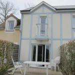 Φωτογραφία: Pierre & Vacances Village Club Normandy Garden