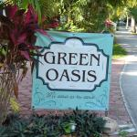Green Oasis Home Boutique Foto