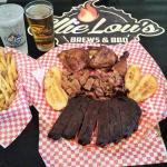 Ellie Lou's Brews & BBQ